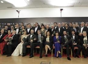 'Vivir es fácil con los ojos cerrados' y Wert, grandes protagonistas de los Goya 2014
