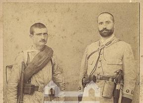 El Museo del Ejército presenta su colección digitalizada de fotografía histórica