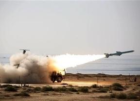 Rusia prueba un misil intercontinental en plenas tensiones por Ucrania