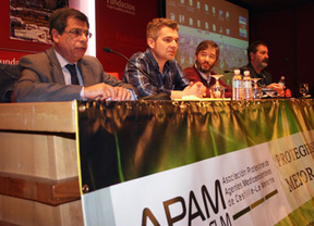 El Ayuntamiento de Toledo apoya a los agentes medioambientales para 'frenar la privatización' de montes públicos
