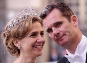 El 'caso Urdangarín' no acabará con el matrimonio entre Iñaki y la infanta Cristina