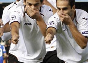 Horario Valencia - Real Madrid Copa del Rey 2013: el partido se televisa en Canal Plus