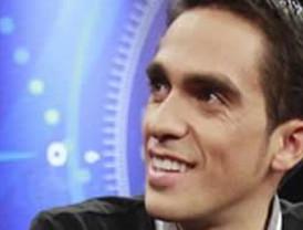 Absuelven a Alberto Contador por su positivo de clembuterol