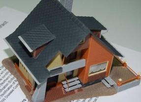 El Congreso rechaza regular la dación en pago para saldar la deuda hipotecaria