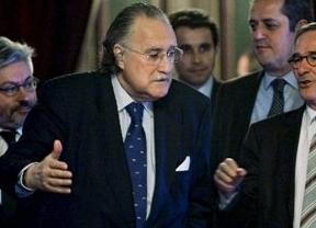 Iñaki Azkuna, de Bilbao a la gloria: recibe el Premio Alcalde del Mundo 2012