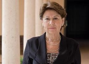 La ex ministra Magdalena Álvarez, embargada por el caso de los ERE
