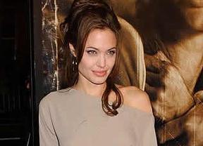 Angelina Jolie se sometió a una doble masectomía por temor al cáncer