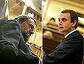 Arrancó el debate sobre la Ley de Memoria Histórica con todos los partidos divididos