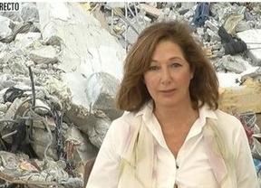 La columna de G. Lendoiro: 'Ana Rosa, desde Gaza con horror'