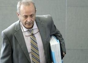 El fiscal argumenta su defensa a la infanta desacreditando al juez