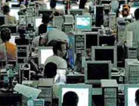 La CNE estudia iniciar sanciones en estaciones de servicio