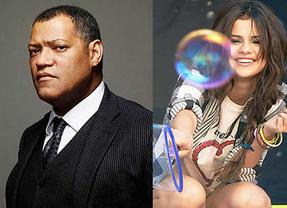 Selena Gomez y Laurence Fishburne se verán las caras en 'Rudderless'