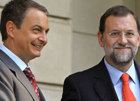 Para Rajoy ya no existe ZP