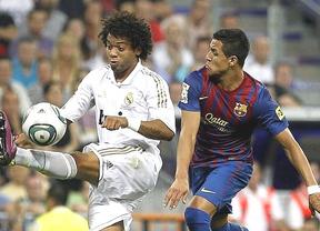 China, feliz por el partido 'mañanero' del Madrid y ahora quiere el derbi con el Barça