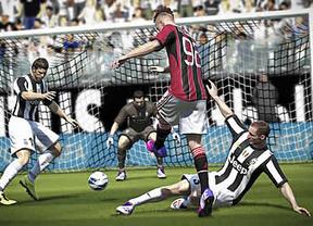 'FIFA 14' se deja ver en su primer tráiler oficial