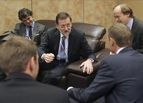 Se empieza a perfilar el gobierno de Rajoy: Moragas, Nadal, Senillosa y Castro