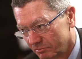 El ministro Ruiz-Gallardón, más cerca de declarar ante el juez Castro por el Caso Nóos