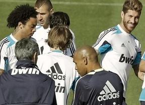 Mourinho se lleva a toda la plantilla a Manchester, incluido el lesionado Iker Casillas