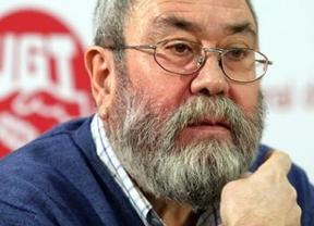 Cándido Méndez al fin se pronuncia para cuestionar a sus sindicados y lamenta las protestas contra la juez Alaya