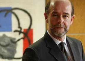 Pedro Argüelles, presidente de Boeing, ¿secretario de Estado de Defensa?