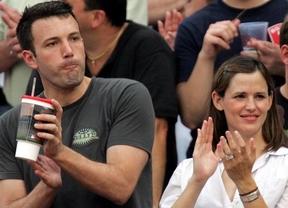 Ben Affleck y Jennifer Garner ya tienen en brazos a su trercer hijo