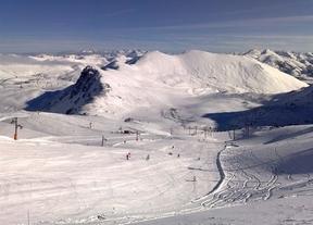 Las nevadas y el frío pronostican una temporada de esquí 'muy positiva'