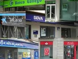 La deuda de las entidades españolas con el BCE se reduce en más de 110.000 millones en un año