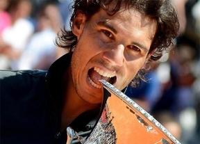 Masters Roma: Rafa Nadal debuta contra Fognini