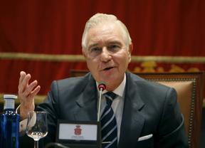 Dívar se hace el humilde y renuncia a la indemnización de 208.243 euros que había pedido