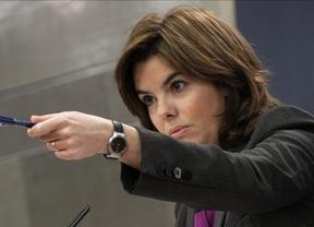 Ana Mato ¿entrará en la dirección del PP? Soraya Sáenz de Santamaría, sí
