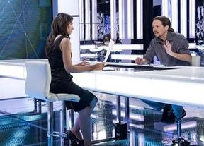 Ana Pastor vs. Pablo Iglesias: la entrevista que muchos esperaban despejó varias incógnitas sobre 'Podemos'