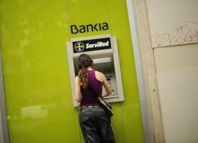 Las pérdidas millonarias de BFA, matríz de Bankia, ascienden a 3.318 millones en 2011