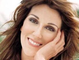 Celine Dion ingresada en hospital por precaución