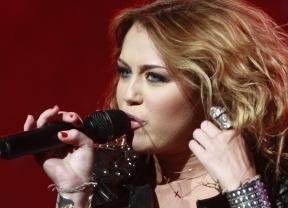 Miley Cyrus cumple 19 años con una fortuna de 89,7 millones de euros