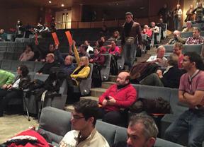 Ganemos Albacete concurrirá a las elecciones municipales bajo la fórmula jurídica de coalición electoral