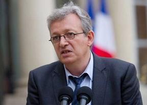 Pierre Laurent, presidente del Partido de la Izquierda Europea, en Diariocrítico: 'Es la hora de la refundación solidaria de Europa'