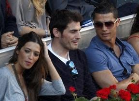 Vuelve la guerra blanca: Cristiano Ronaldo contesta a Sara Carbonero por filtrar temas internos del vestuario