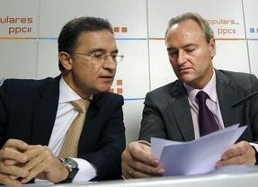 Fabra vuelve a mover 'fichas': su consejero de Gobernación y Justicia se marcha con posibilidad de ascenso