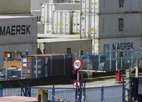 Las exportaciones crecerán un 8,6% este año en la región