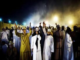 Omán remodela su gobierno por segunda vez