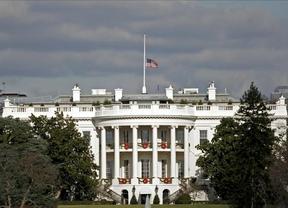 Disparan a la Casa Blanca con un kalashnikov y... ¿dónde estaban los de seguridad?