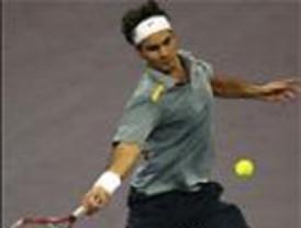 Federer, master de masters