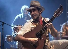 Raúl Rodríguez tiene 'Razón... de son', una mezcolanza novedosa y perfecta de la cultura andaluza y cubana