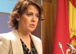 Otra política que el Supremo salva de la quema: archiva la causa contra Yolanda Barcina