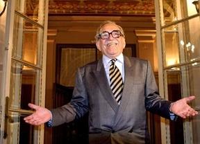 Empiezan las despedidas a García Márquez en México: este lunes la oficial con Peña Nieto y Santos