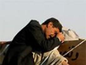 160 muertos en una serie de atentados en Ciudad Sadr