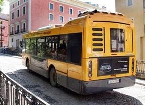 En Cuenca siguen sin autobús urbano: Hoy 'se han perdido las llaves' en plena jornada de huelga