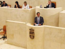 Sileoni se reunió con el embajador Rafael Estrella