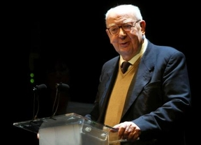 Fallece el director de cine José Luis Borau a los 83 años de edad