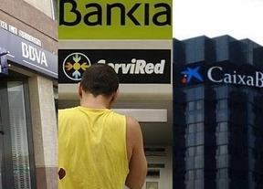 Bankia, BBVA y Caixabank aportarán casi el 46% de los pisos de alquiler social para desahuciados